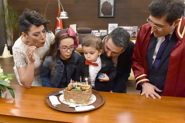 Sibel Tüzün ile Ender Balcı evlendi