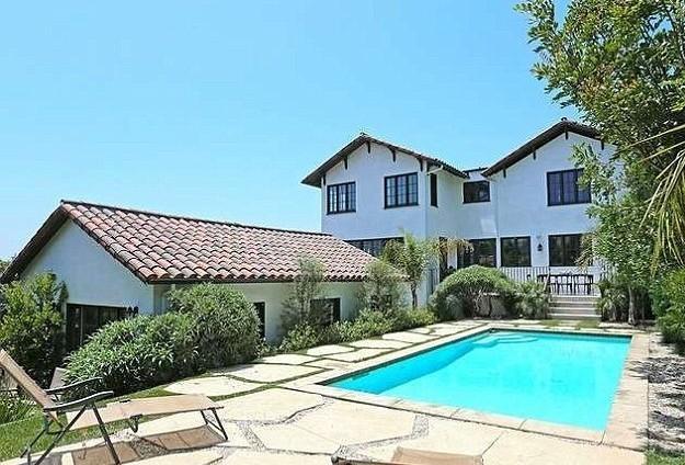 Michael Hall o evi satıyor !