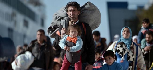 ''Seksi mülteciler'' Instagram'da