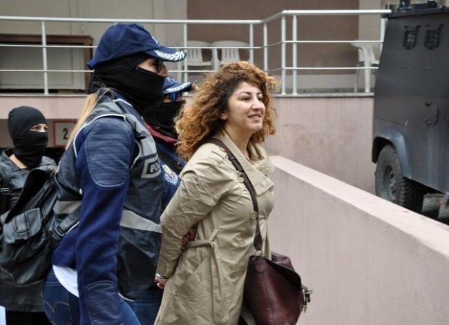 HDP'li Eş Başkanlar ve yöneticiler tutuklandı