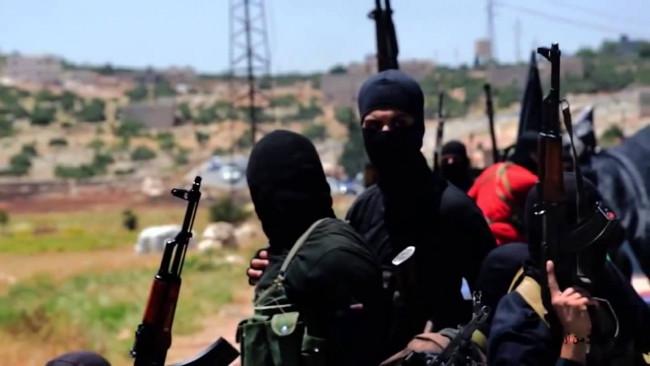 O IŞİD belgeleri gerçek mi ?