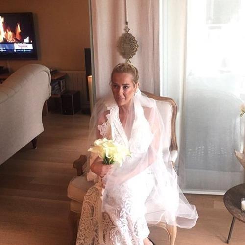 Helin Avşar evliliği hakkında bilinmeyenleri anlattı