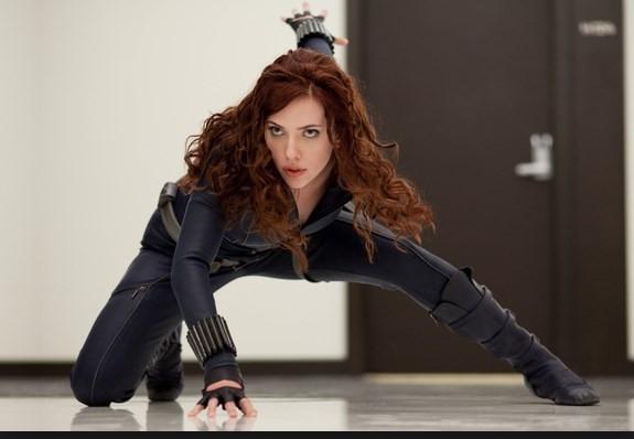 Scarlett Johansson Kimdir