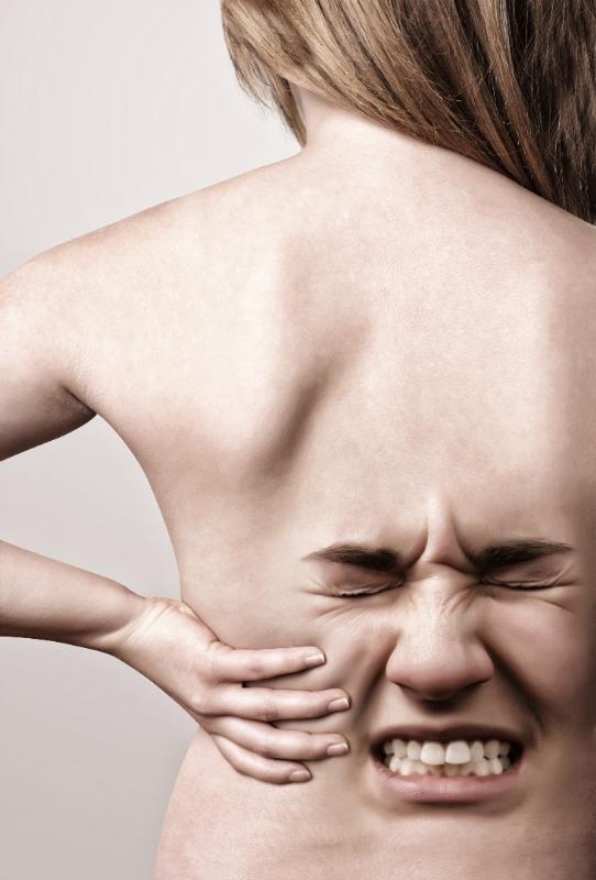 Göz ardı etmemeniz gereken 8 ağrı