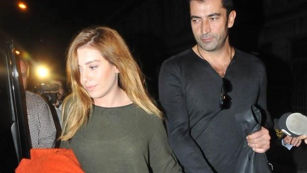 Bülent Ersoy: ''Kenan'ın hanımını çok beğeniyorum'&#