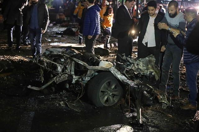 Ankara bombacısının babası konuştu