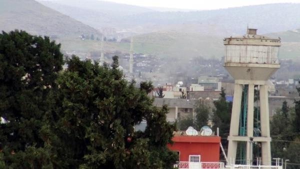 Mardin'de çatışmalar şiddetlendi ! Tam 300 PKK'lı...