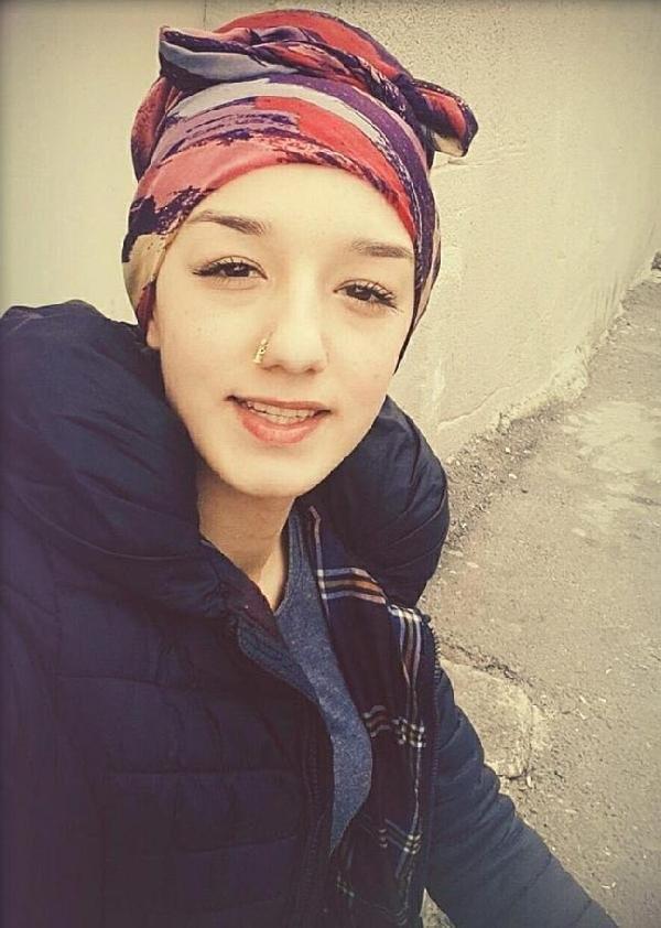 Genç kızı pompalı tüfekle öldürdü !