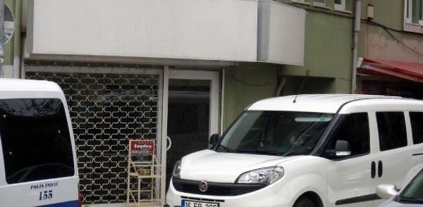 Bu kadarına da pes ! Bursa'da bomba paniği