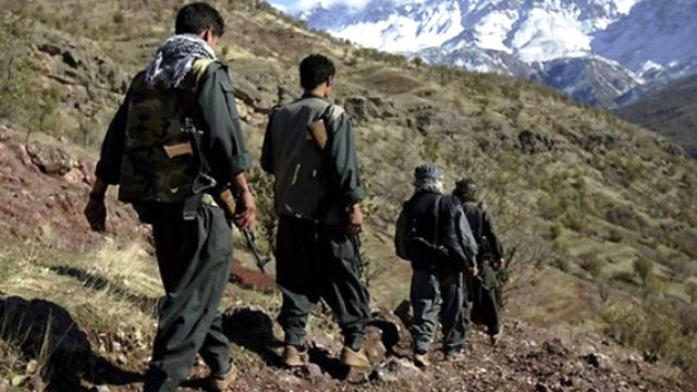 PKK Irak'a geçiş koridoru istedi