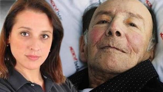 Kızı, Münir Özkul'un sağlık durumunu anlattı