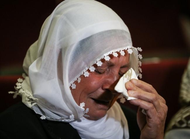 Şehit yakınları gözyaşlarına boğuldu !