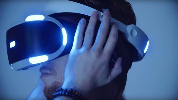 PlayStation VR büyük ilgi çekti !