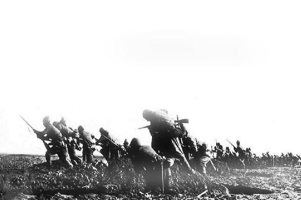 Çanakkale Savaşı sırasında çekilen fotoğraflar