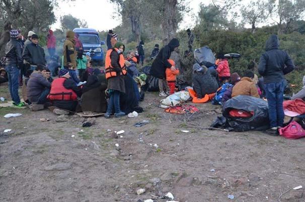 Mültecilere büyük operasyon