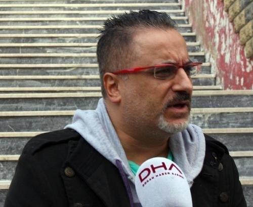 ''Sübyancı Berrak'' tweet'ine para cezası