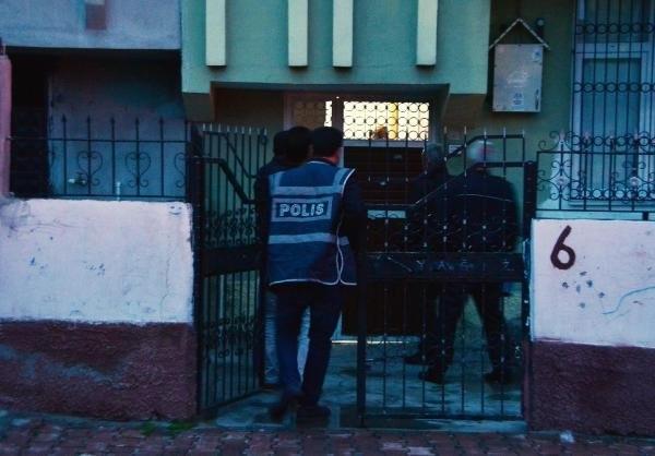 Adana'da Nevruz öncesi çok sayıda gözaltı