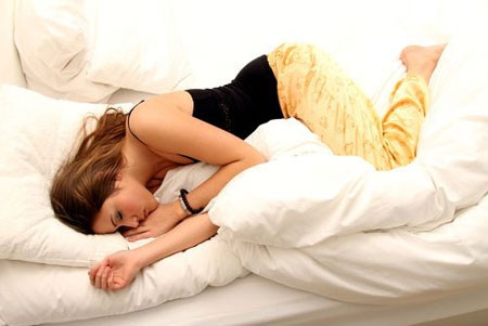 Kadınların uykuya erkeklerden daha çok ihtiyacı var