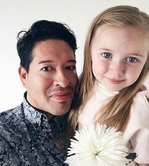 Instagram'ın 5 yaşındaki 'moda ikonu'