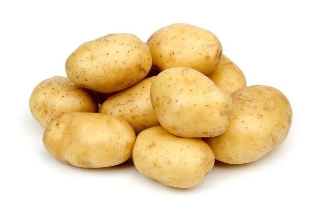 Patatesi dolaba koyanlar dikkat !