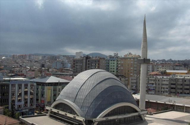 İşte İstanbul'da bulunan en sıradışı camiler