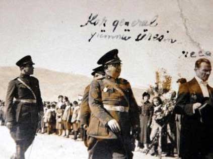 Son Gazi  Albay Birgöl