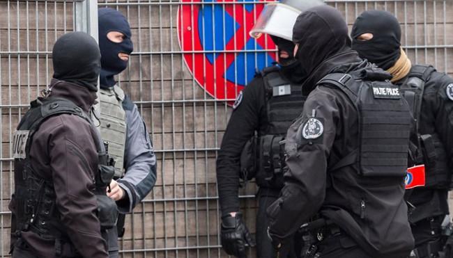 Fransa katliamının teröristi yakalandı