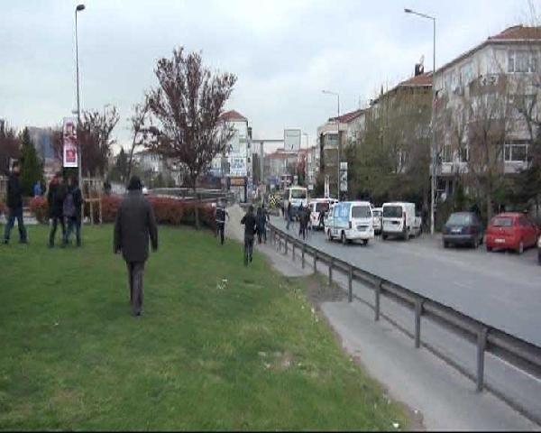 İstanbul'da Nevruz kovalamacası
