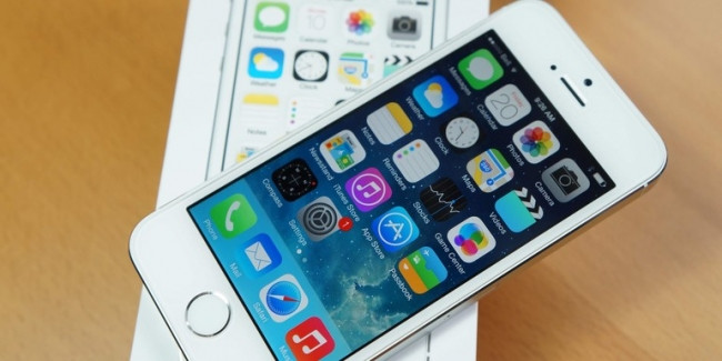 Apple bombayı patlıyor !