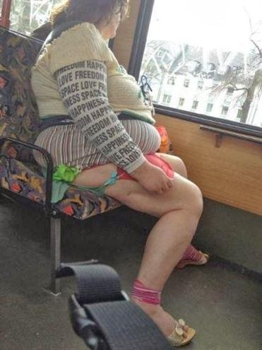 'Toplu taşıma' gariplikleri!