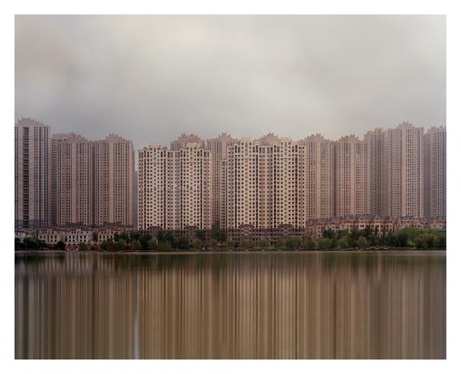 Hayalet şehirler kuruluyor