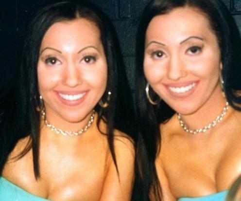 Bu ikizler aynı erkekten aynı anda...