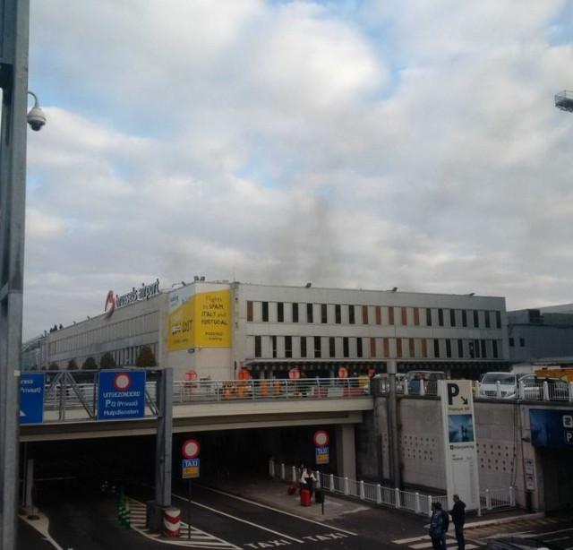 Brüksel'de 3 terör saldırısı: 25 ölü