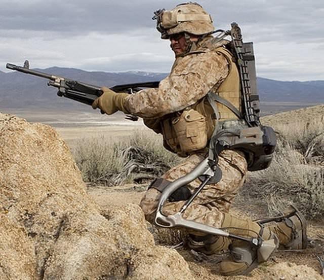 Dehşete düşüren savaş teknolojileri
