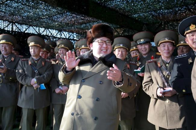 Kuzey Kore lideri şişmanladı