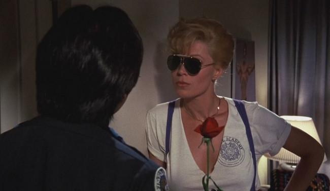 Leslie Easterbrook (Çavuş Callahan) Kimdir?