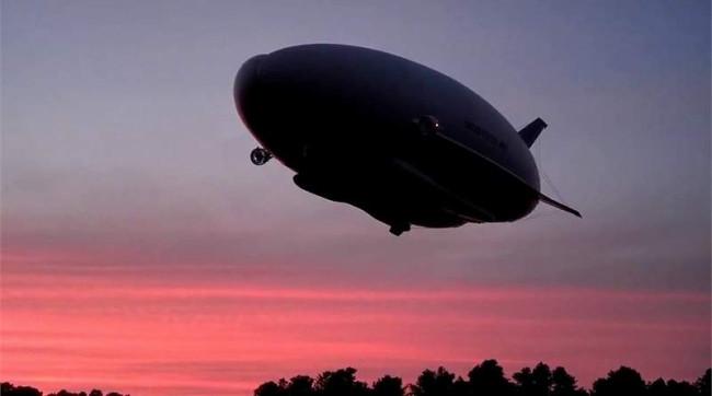 Geleceğin hava aracı uçuşa hazırlanıyor