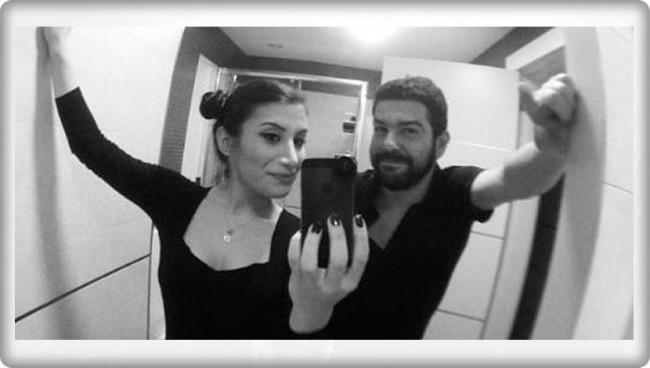 Rıza Esendemir ile İrem Derici boşandı ama...
