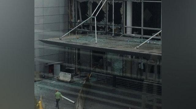 Belçika saldırısında 3. terörist meğer kaçmamış !