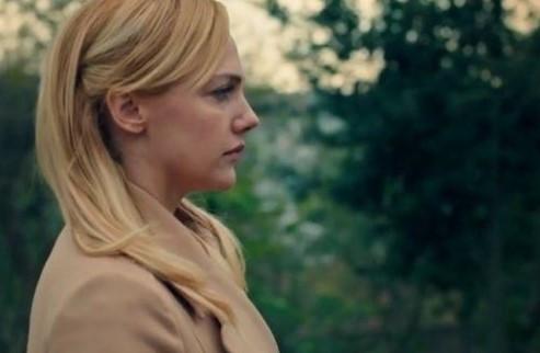 Meryem Uzerli: ''Acı çekmeye mecbur değilim''