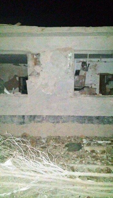Karakola bombalı saldırı: 3 şehit 24 yaralı