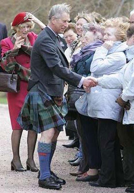 Prens Charles, 60. yaşını kutluyor.