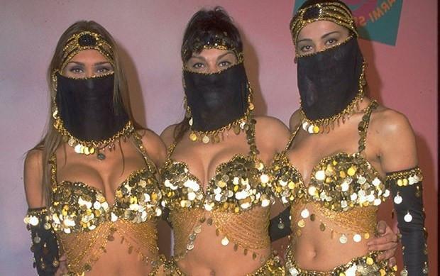 Mezdeke dansçısı Aynur Kanbur'un katili bakın kim çıktı !