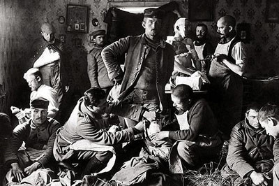 Birinci Dünya Savaşının 90. yıldönümü