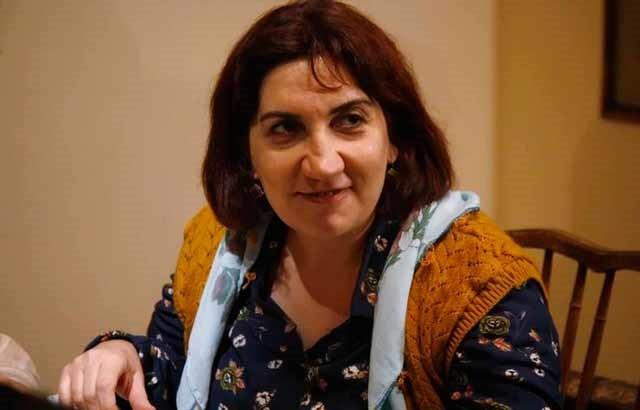 Füsun Demirel PKK ajansı ANF'ye konuştu