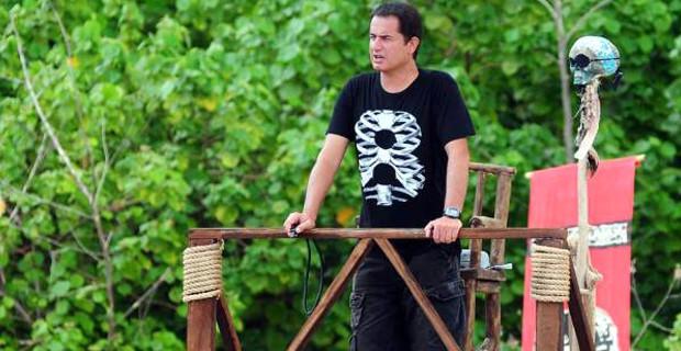 Acun Ilıcalı'dan Survivor yarışmacılarına reyting uyarısı