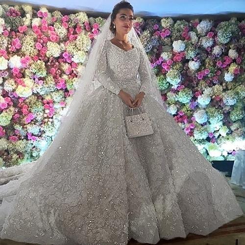 Böyle düğün gördünüz mü?