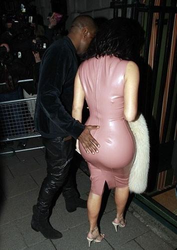Kim Kardashian seks kasedini kendisi mi sızdırdı?
