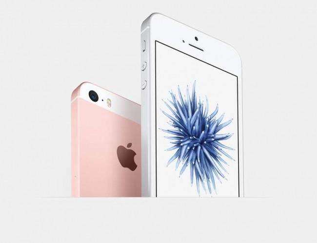 iPhone SE satışı Türkiye'de başladı