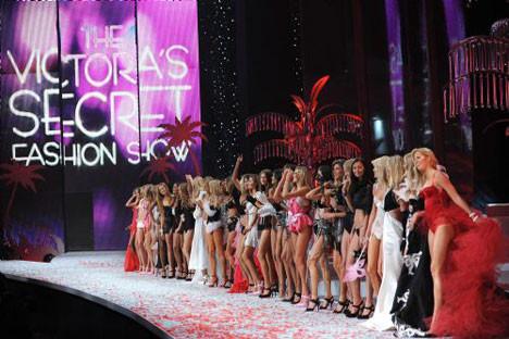 Victorias Secret 2009 Show